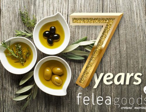 We are very excited to celebrate our 7th year in business today!